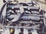 Двигатель за 334 000 тг. в Алматы – фото 4