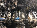 Двигатель за 334 000 тг. в Алматы – фото 5