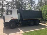 МАЗ  МАЗ-551626-580-050 с задней разгрузкой, сборка РК, без НДС 2020 года в Усть-Каменогорск – фото 4
