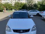 ВАЗ (Lada) Priora 2170 (седан) 2015 года за 3 100 000 тг. в Нур-Султан (Астана) – фото 3