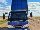 Foton  САМОСВАЛ FORLAND 2021 года за 11 990 000 тг. в Петропавловск – фото 3