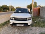 Land Rover Range Rover Sport 2012 года за 13 500 000 тг. в Шымкент