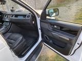 Land Rover Range Rover Sport 2012 года за 13 500 000 тг. в Шымкент – фото 5