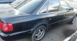 Audi A6 1996 года за 2 300 000 тг. в Нур-Султан (Астана) – фото 4