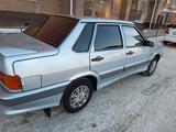 ВАЗ (Lada) 2115 (седан) 2002 года за 840 000 тг. в Кызылорда – фото 2