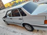 ВАЗ (Lada) 2115 (седан) 2002 года за 840 000 тг. в Кызылорда – фото 3