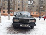 ВАЗ (Lada) 2107 2011 года за 1 100 000 тг. в Тараз