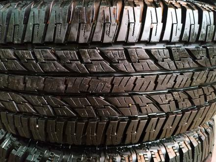 Шины с дисками 265х70х16 за 180 000 тг. в Алматы – фото 2