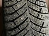 Michelin X-Ice North 4 235/45 r18 за 240 000 тг. в Петропавловск