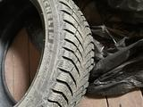 Michelin X-Ice North 4 235/45 r18 за 240 000 тг. в Петропавловск – фото 2