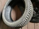 Michelin X-Ice North 4 235/45 r18 за 240 000 тг. в Петропавловск – фото 3