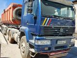 Howo 2006 года за 13 500 000 тг. в Шымкент – фото 2