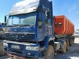 Howo 2006 года за 13 500 000 тг. в Шымкент – фото 3