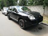 Porsche Cayenne 2005 года за 3 200 000 тг. в Алматы