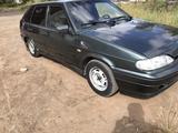 ВАЗ (Lada) 2114 (хэтчбек) 2011 года за 1 100 000 тг. в Караганда