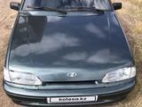 ВАЗ (Lada) 2114 (хэтчбек) 2011 года за 1 100 000 тг. в Караганда – фото 2