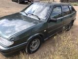 ВАЗ (Lada) 2114 (хэтчбек) 2011 года за 1 100 000 тг. в Караганда – фото 3