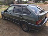 ВАЗ (Lada) 2114 (хэтчбек) 2011 года за 1 100 000 тг. в Караганда – фото 4