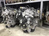 Контрактный двигатель (АКПП) 2jz, 3gr, 4gr Lexus GS 300, GS250 за 200 000 тг. в Алматы