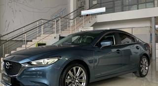 Mazda 6 2021 года за 13 590 000 тг. в Уральск