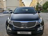 Kia Sportage 2013 года за 6 700 000 тг. в Актау