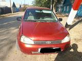 ВАЗ (Lada) 1118 (седан) 2006 года за 650 000 тг. в Уральск