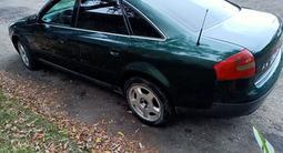 Audi A6 1997 года за 2 650 000 тг. в Петропавловск