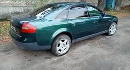 Audi A6 1997 года за 2 650 000 тг. в Петропавловск – фото 2