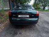 Audi A6 1997 года за 2 500 000 тг. в Петропавловск – фото 3