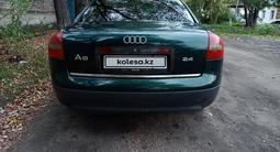 Audi A6 1997 года за 2 650 000 тг. в Петропавловск – фото 3