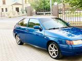 ВАЗ (Lada) 2112 (хэтчбек) 2007 года за 1 000 000 тг. в Караганда – фото 2