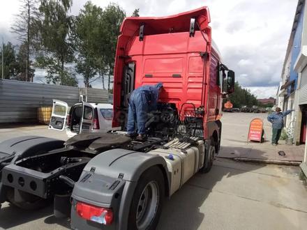 Гидрооборудование тягачей и спецтехники в Алматы