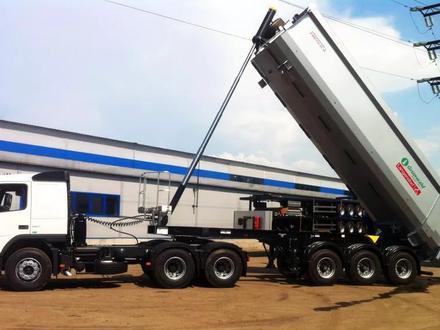 Гидрооборудование тягачей и спецтехники в Алматы – фото 11
