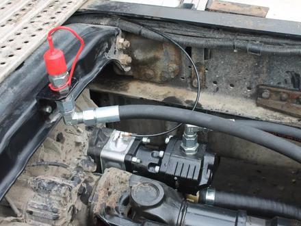Гидрооборудование тягачей и спецтехники в Алматы – фото 5
