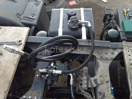 Гидрооборудование тягачей и спецтехники в Алматы – фото 6