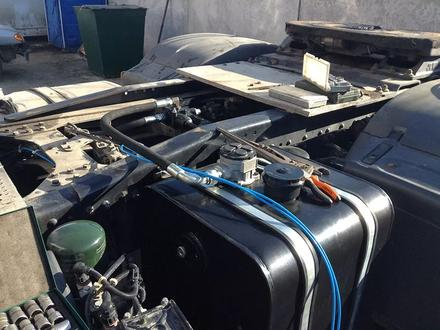 Гидрооборудование тягачей и спецтехники в Алматы – фото 7