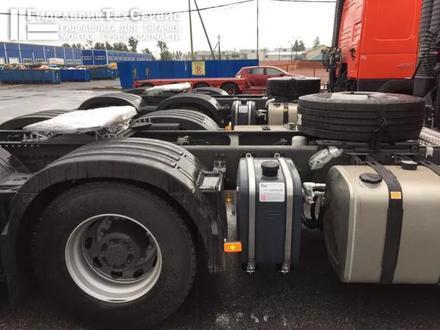 Гидрооборудование тягачей и спецтехники в Алматы – фото 9
