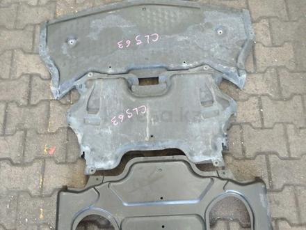 Пластиковые защиты двигателя на 219 за 20 000 тг. в Алматы