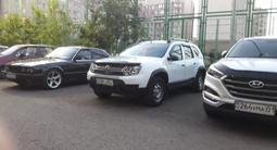 Renault Duster 2018 года за 5 600 000 тг. в Нур-Султан (Астана) – фото 5