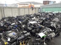 Авторазбор Привозные запчасти из-за рубежа Двигатель коробка Передач ДВС АК в Семей