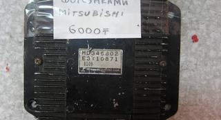 Блок управления форсунками ММС DIAMANTE за 7 000 тг. в Семей