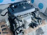 Контрактный двигатель Nissan Altima QR25DE. Двигатели из Японии! за 300 000 тг. в Нур-Султан (Астана) – фото 2