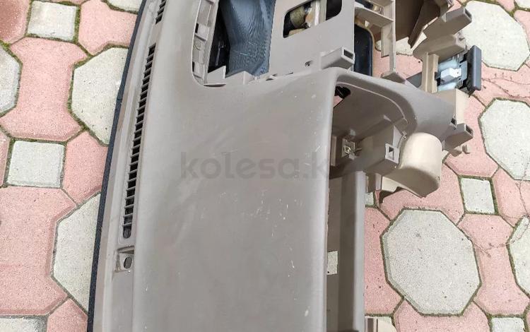 Панель передняя торпеда на Ниссан Санни n16 за 555 тг. в Алматы
