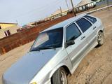 ВАЗ (Lada) 2114 (хэтчбек) 2005 года за 650 000 тг. в Балхаш – фото 4