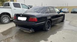 BMW 735 1995 года за 1 791 000 тг. в Атырау – фото 2
