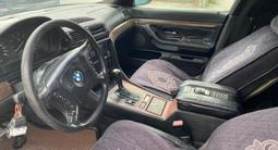 BMW 735 1995 года за 1 791 000 тг. в Атырау – фото 4