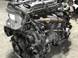 Двигатель Toyota 2AZ-FSE D4 2.4 л из Японии за 520 000 тг. в Петропавловск – фото 2