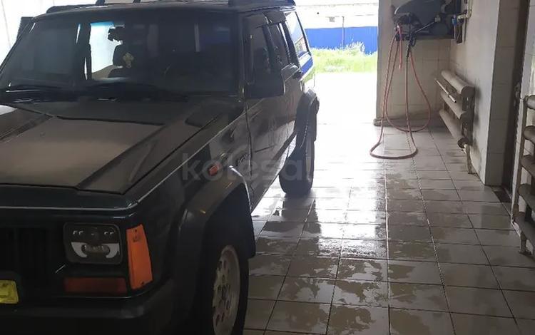 Jeep Cherokee 1994 года за 2 400 000 тг. в Актобе