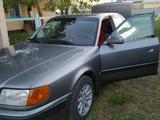 Audi 100 1991 года за 1 800 000 тг. в Актобе