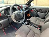ВАЗ (Lada) Granta 2190 (седан) 2013 года за 2 000 000 тг. в Актау – фото 5